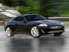 Ver foto 14 de Jaguar XKR Coupe 2009