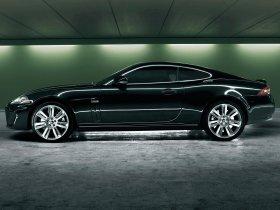 Ver foto 12 de Jaguar XKR Coupe 2009