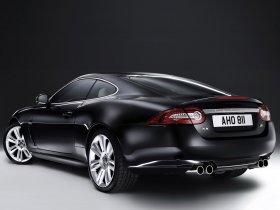 Ver foto 10 de Jaguar XKR Coupe 2009