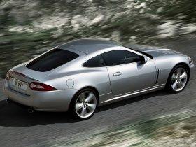 Ver foto 9 de Jaguar XKR Coupe 2009