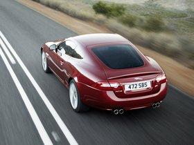 Ver foto 6 de Jaguar XKR Coupe 2011