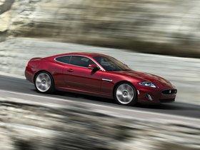 Ver foto 5 de Jaguar XKR Coupe 2011
