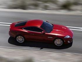 Ver foto 4 de Jaguar XKR Coupe 2011