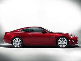 Ver foto 3 de Jaguar XKR Coupe 2011