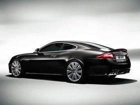Ver foto 2 de Jaguar XKR Coupe 2011