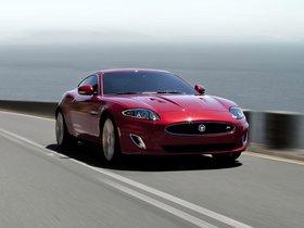 Fotos de Jaguar XKR Coupe 2011