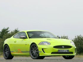 Ver foto 5 de Jaguar XKR Coupe Goodwood Special 2009