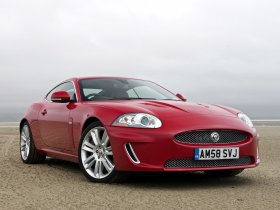 Ver foto 5 de Jaguar XKR Coupe UK 2009