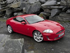 Ver foto 2 de Jaguar XKR Coupe UK 2009