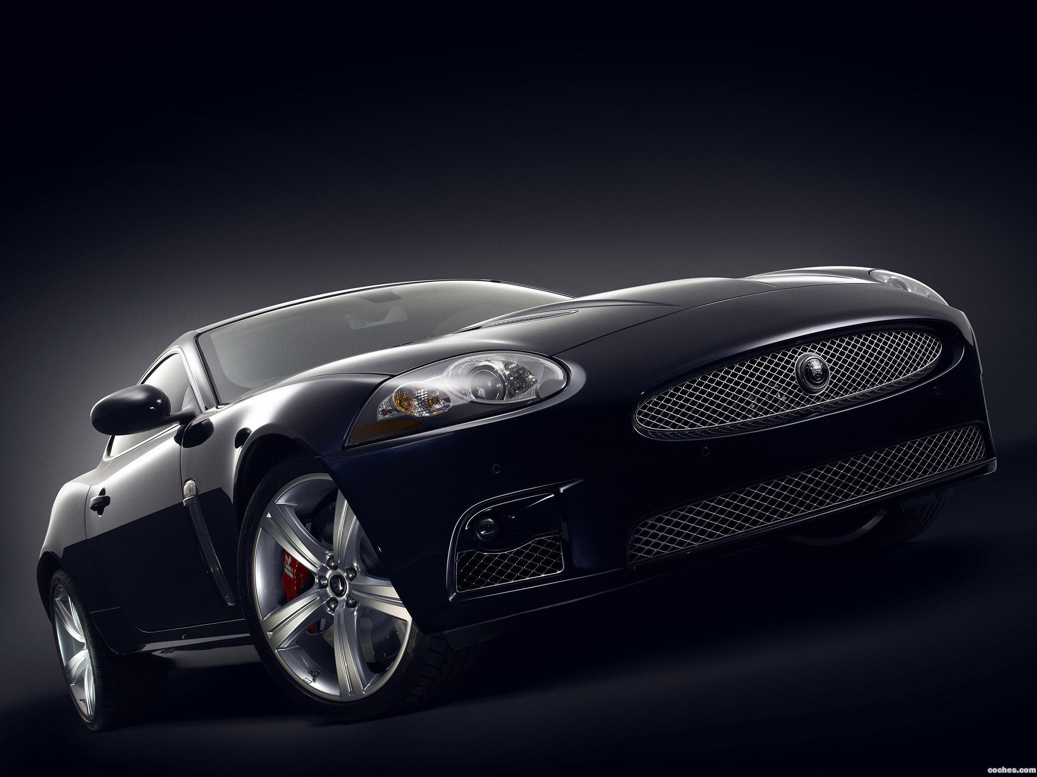 Foto 0 de Jaguar XKR Portfolio 2008