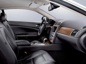 Ver foto 11 de Jaguar XKR Portfolio 2008