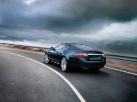 Ver foto 2 de Jaguar XKR Portfolio 2008