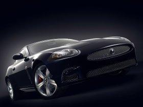 Ver foto 1 de Jaguar XKR Portfolio 2008