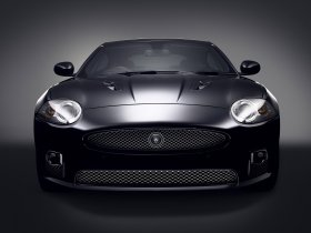 Ver foto 10 de Jaguar XKR Portfolio 2008