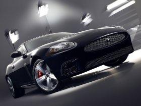 Ver foto 9 de Jaguar XKR Portfolio 2008