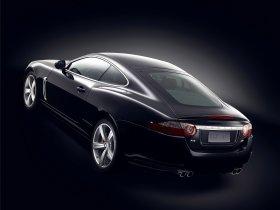 Ver foto 8 de Jaguar XKR Portfolio 2008