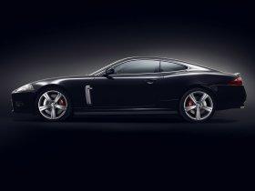 Ver foto 7 de Jaguar XKR Portfolio 2008