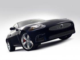 Ver foto 5 de Jaguar XKR Portfolio 2008