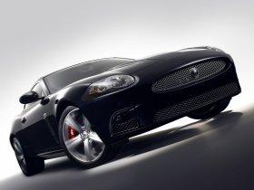 Ver foto 4 de Jaguar XKR Portfolio 2008