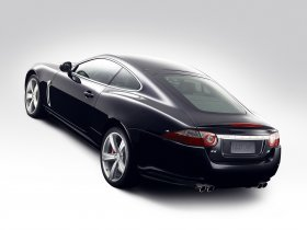 Ver foto 3 de Jaguar XKR Portfolio 2008