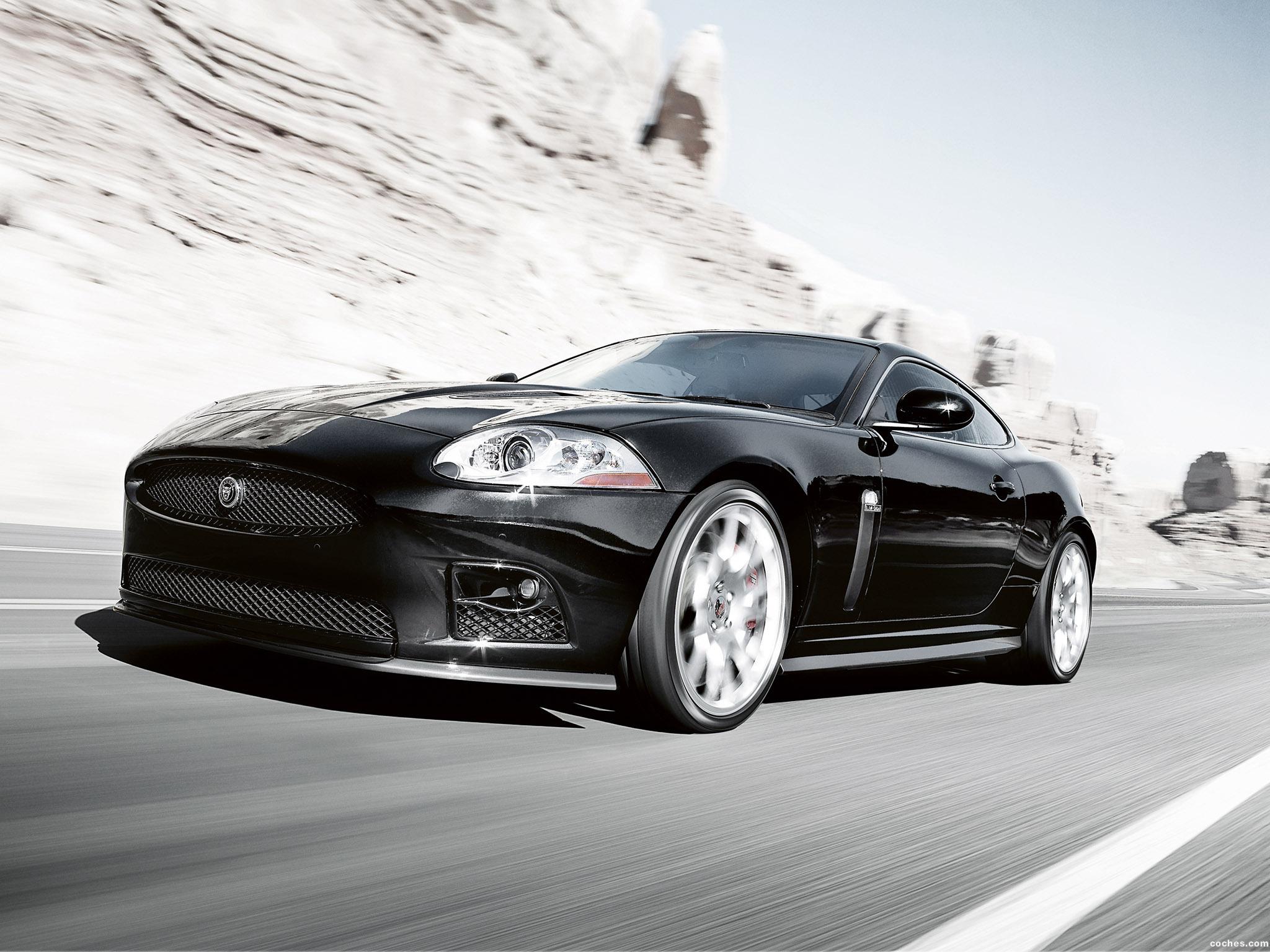 Foto 0 de Jaguar XKR-S 2009
