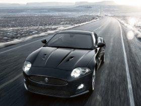 Ver foto 10 de Jaguar XKR-S 2009