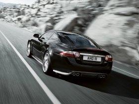 Ver foto 8 de Jaguar XKR-S 2009