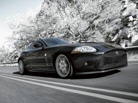 Ver foto 7 de Jaguar XKR-S 2009