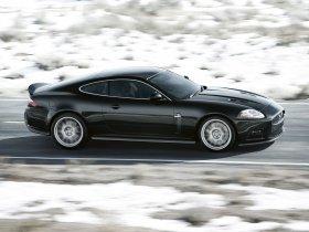 Ver foto 6 de Jaguar XKR-S 2009