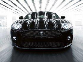 Ver foto 3 de Jaguar XKR-S 2009