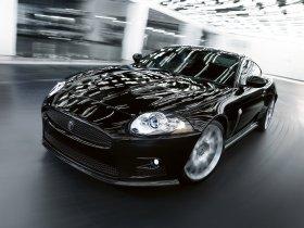 Ver foto 2 de Jaguar XKR-S 2009