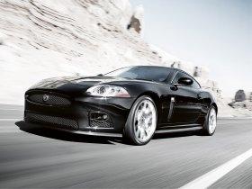 Ver foto 1 de Jaguar XKR-S 2009