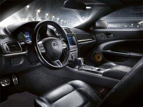 Ver foto 18 de Jaguar XKR-S 2009