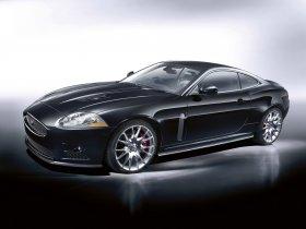 Ver foto 17 de Jaguar XKR-S 2009