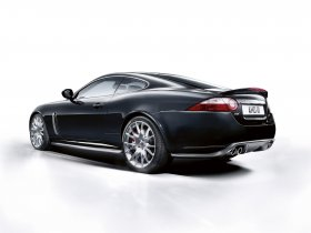 Ver foto 14 de Jaguar XKR-S 2009