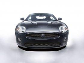 Ver foto 12 de Jaguar XKR-S 2009