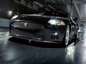 Ver foto 11 de Jaguar XKR-S 2009
