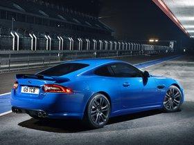 Ver foto 7 de Jaguar XKR S 2011