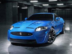 Ver foto 3 de Jaguar XKR S 2011