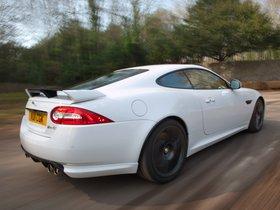 Ver foto 18 de Jaguar XKR S 2011