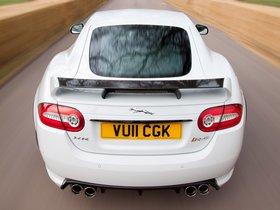 Ver foto 17 de Jaguar XKR S 2011