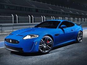 Fotos de Jaguar XKR S 2011