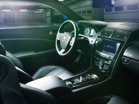 Ver foto 14 de Jaguar XKR S 2011