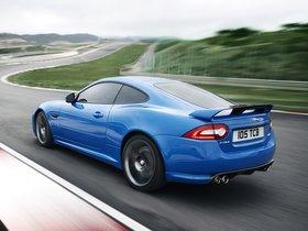 Ver foto 9 de Jaguar XKR S 2011