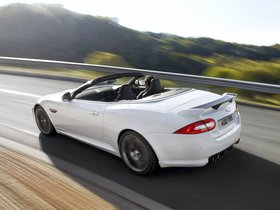 Ver foto 7 de Jaguar XKR-S Convertible 2011