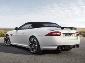 Ver foto 6 de Jaguar XKR-S Convertible 2011