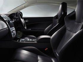 Ver foto 5 de Jaguar XKR Special Edition Coupe 2012