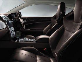 Ver foto 4 de Jaguar XKR Special Edition Coupe 2012