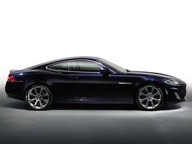 Ver foto 3 de Jaguar XKR Special Edition Coupe 2012
