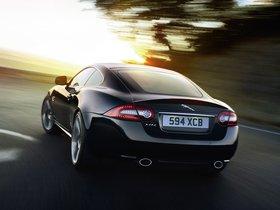 Ver foto 2 de Jaguar XKR Special Edition Coupe 2012